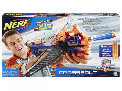 Lançador de dardos Nerf - Ri Happy - R$ 159,99