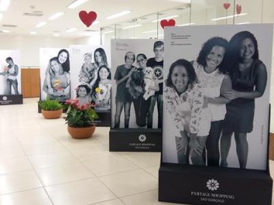 Dia das Mães no Partage Shopping São Gonçalo