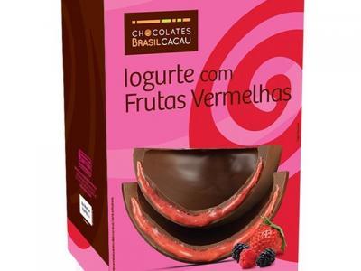 Ovo Iogurte com frutas vermelhas - R$ 39,95 - Chocolates Brasil Cacau.jpg