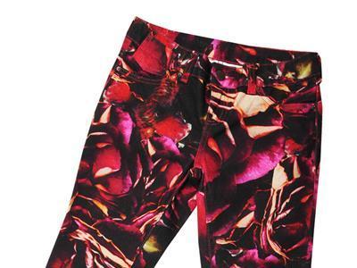 Calça feminina estampada - TNG - Boulevard São Gonçalo -  R$ 79,90