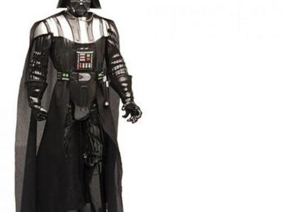 """Exposição """"40 Anos Star Wars"""" (3)"""