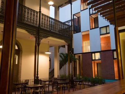 villa 25 - interior