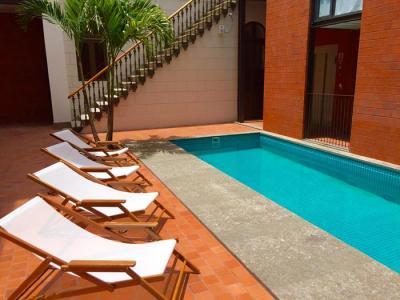 villa 25 - piscina