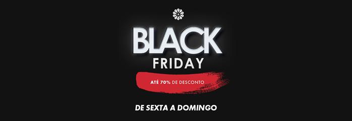 Black Friday - Partage Shopping
