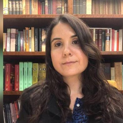Fernanda Freixinho - Advogada Criminalista