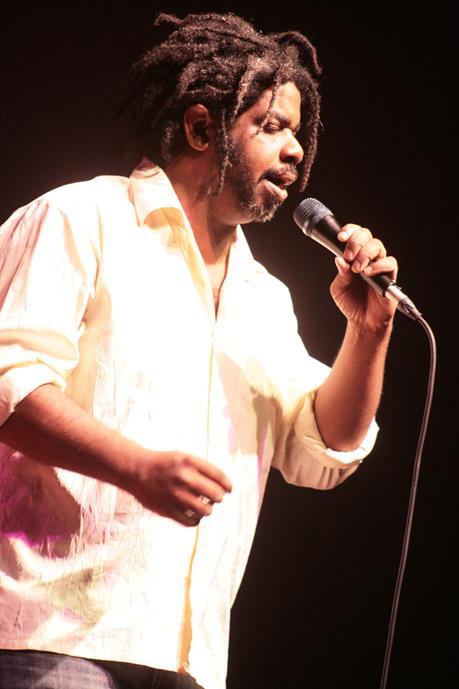 André Jamaica