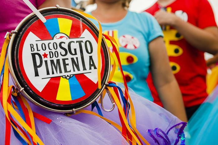 BSP Carnaval