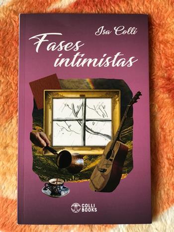 Dia da Poesia: conheça o livro Fases Intimistas, de Isa Colli