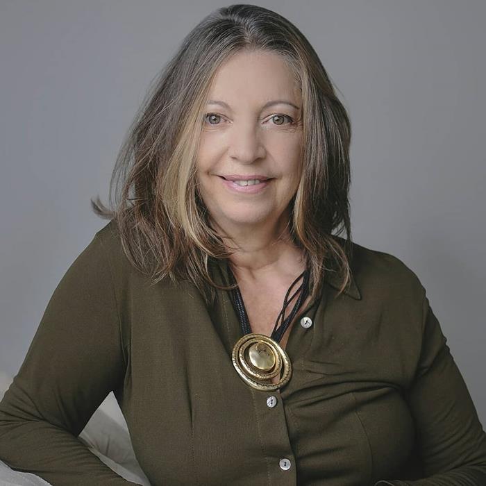 Silvia Schmidt