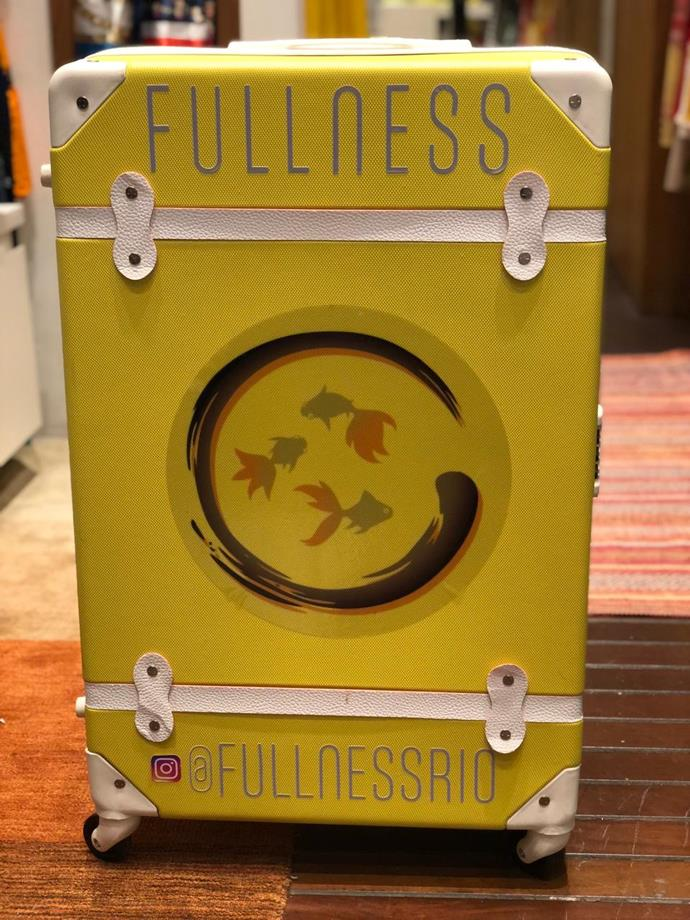 Mala Segura Fullness