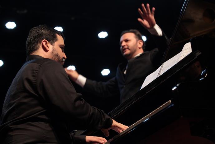 Tangueiros in Concert fará temporada de apresentações gratuitas na internet