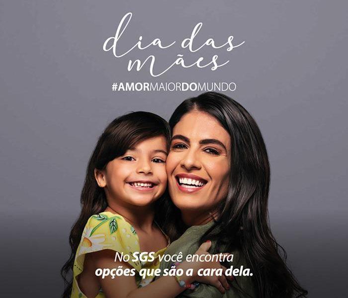 São Gonçalo Shopping - Dia das Mães