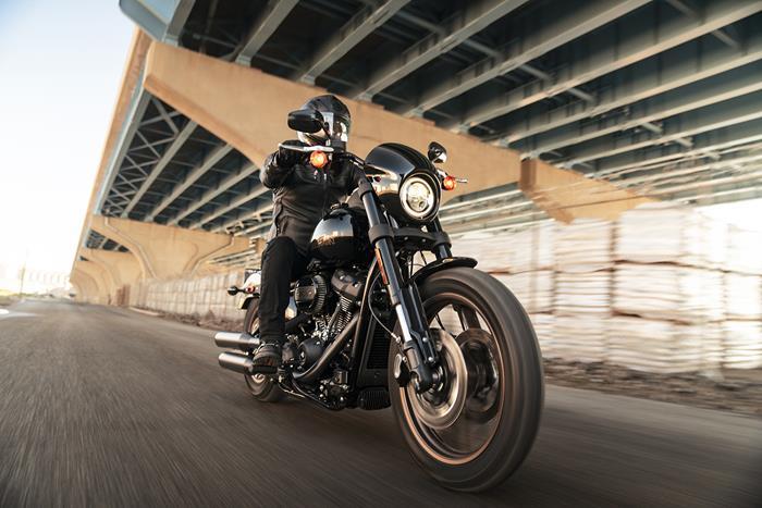 Harley-Davidson do Brasil dá dicas de frenagem