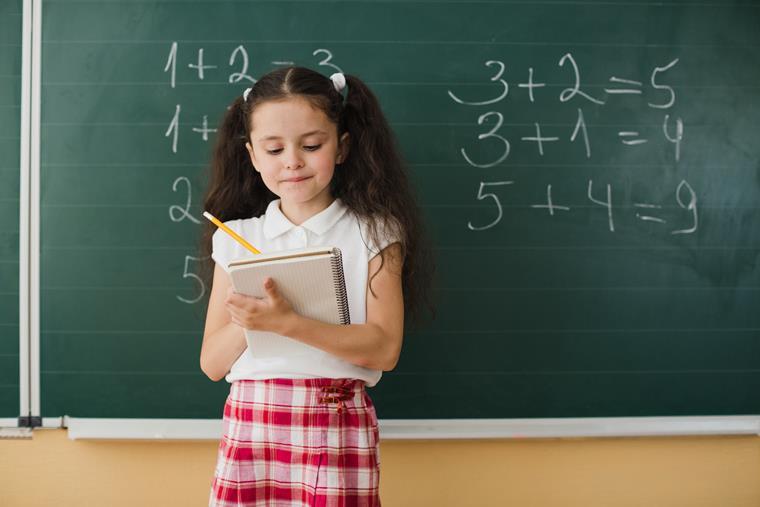 Como tornar a matemática divertida para crianças